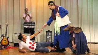 好撒瑪利亞人(保羅音樂佈道團 )聖傑靈中學福音會2013
