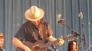 Jack White & Friends - Goodnight Irene - Newport Folk Festival 7/26/14