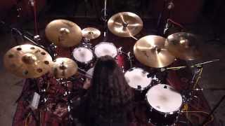 Slipknot - All Hope Is Gone - Kostas Milonas (drummer audition)