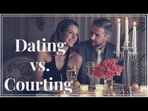 Dating Is For Casual Se.x, Courting Is For Marriage Q And A Session