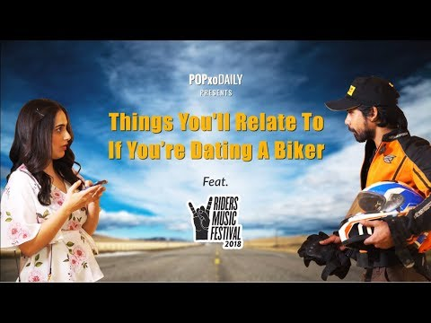 bikers dating app