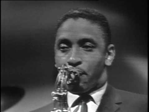 Teddy Edwards Sextet live 1962