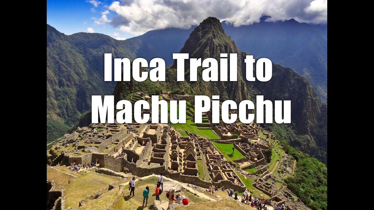 inca trail wallpaper