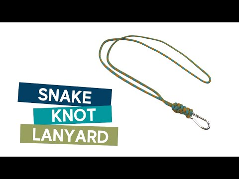 how-to-make-a-snake-knot-paracord-lanyard-tutorial