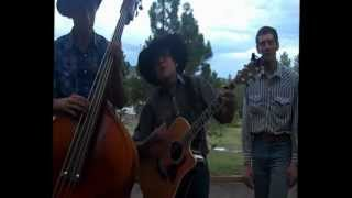 Andy's Toy Box Band Performs At Clark's Fork (philmont 2012)