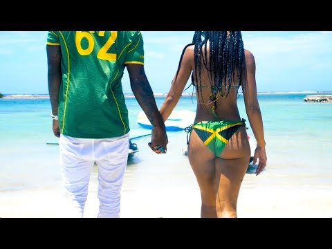 Safaree & Sean Kingston - Paradise