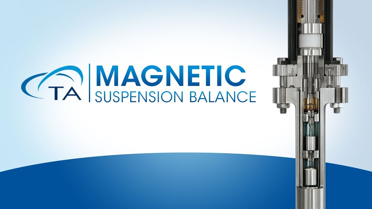 introducing the new magnetic suspension balance youtube. Black Bedroom Furniture Sets. Home Design Ideas