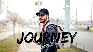Journey ~ Ikson l EARGASM - No Copyright Music 🤙