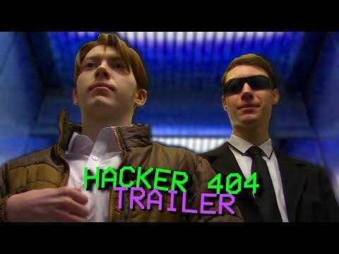 Hacker 404 Trailer (2017)