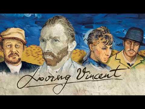 ФИЛЬМ #Ван Гог. С любовью, Винсент (2017) Loving Vincent.
