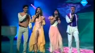 Video Eurovision 1993 - Israel - Lahakat Shiru - Shiru download MP3, 3GP, MP4, WEBM, AVI, FLV September 2018