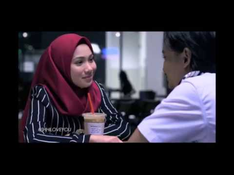 SHH...I LOVE YOU -  KISAH CINTA ASFAN  [FM VIDEO]