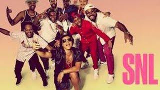 Bruno Mars - Chunky (Audio) New Song