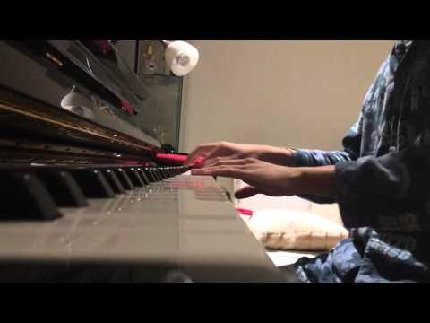 Hoshikuzu Venus (星屑ビーナス) Piano cover - Aimer (beta)