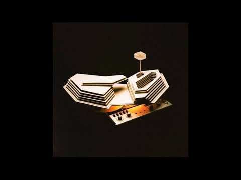 Arctic Monkeys - Tranquility Base Hotel + Casino (Full Album)