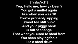 Watch Yelawolf You Dont Know video