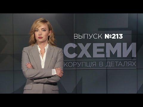 Кто посещал израильский офис Коломойского и на кого даст показания Крючков?    СХЕМЫ №213
