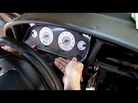 Hqdefault on 2005 Nissan Pathfinder Gauges