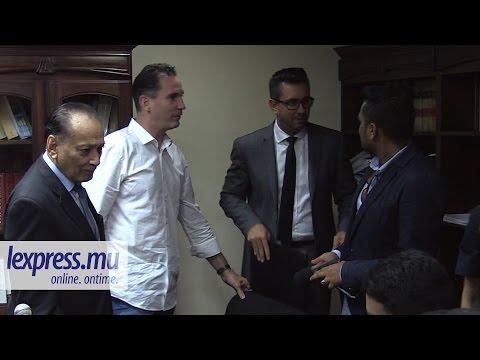 Bramer Bank: la «révélation» de Shakeel Mohamed