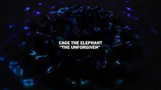 Cage The Elephant - The Unforgiven [The Metallica Blacklist]
