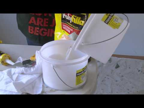 How To Prepare Walls For Painting - DIY At Bunnings