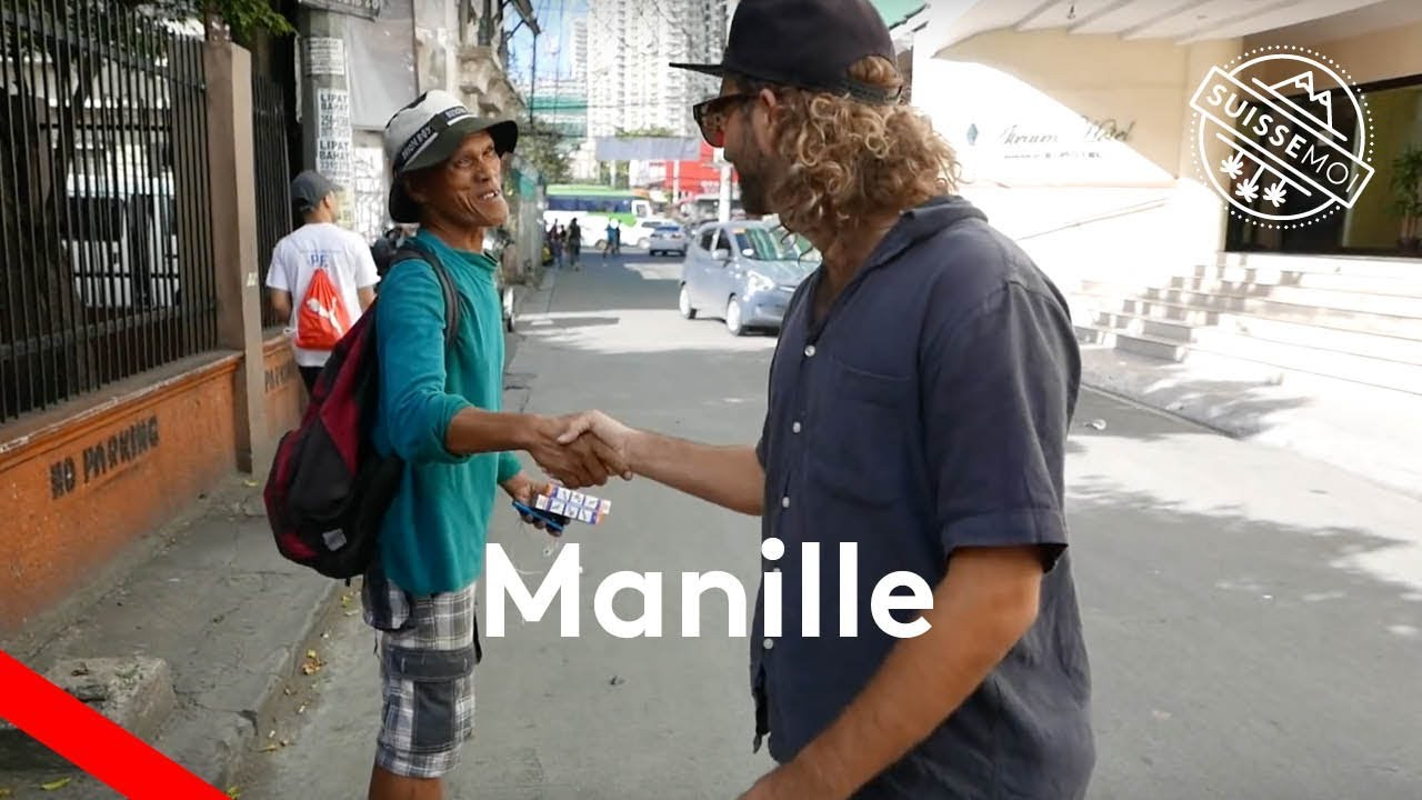 rencontres Manille Philippines