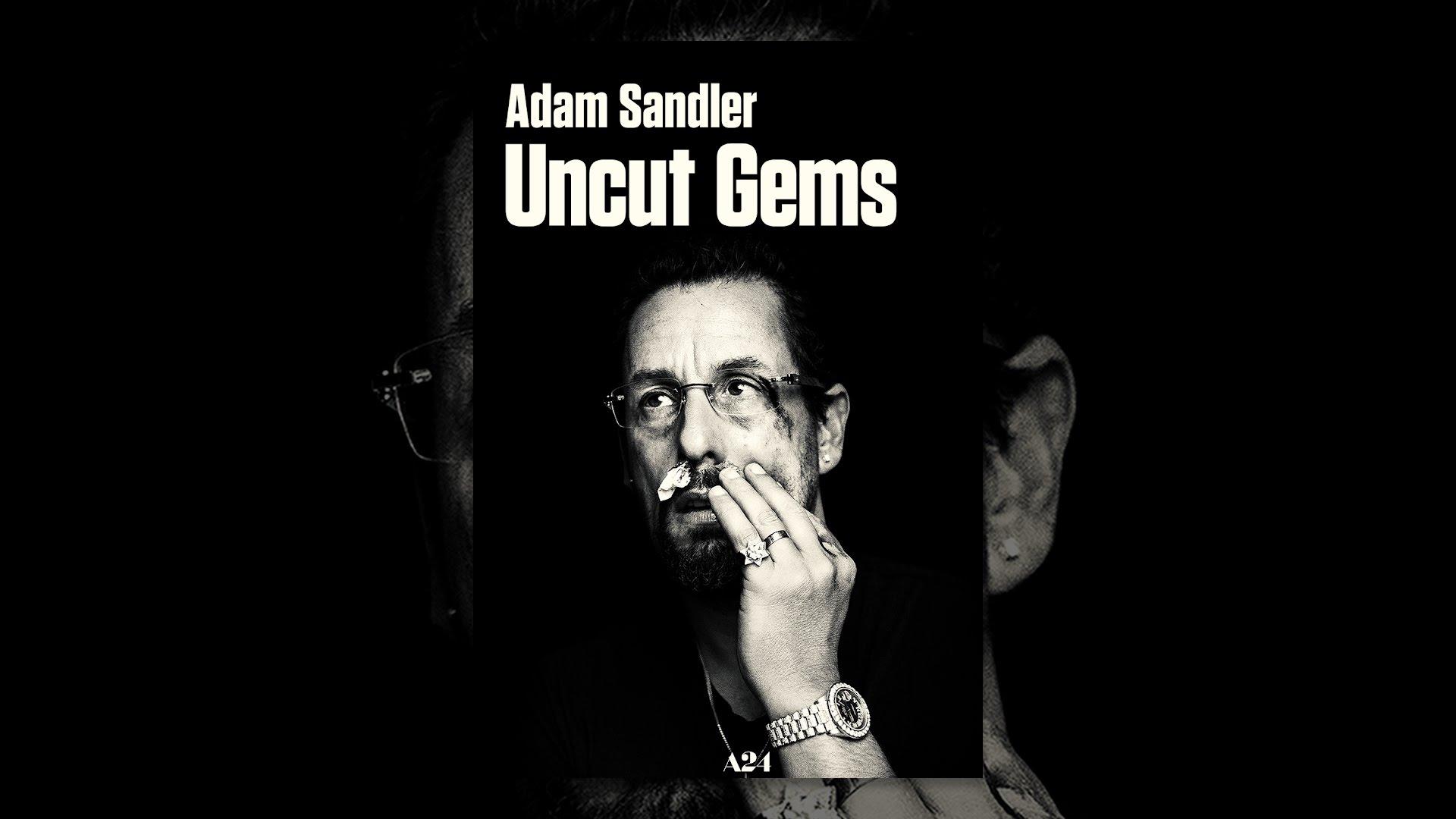 Uncut Gems, one of Adam Sandler's best movies, is now streaming ...