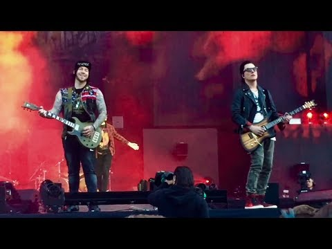 Avenged Sevenfold: Headline Download Festival 2018