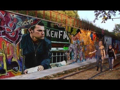 KenFM - Seine Zielgruppe bleibt der Mensch - Ken Jebsen