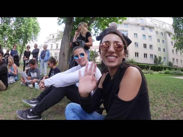 PARIS x UCLA Travel Study 2016