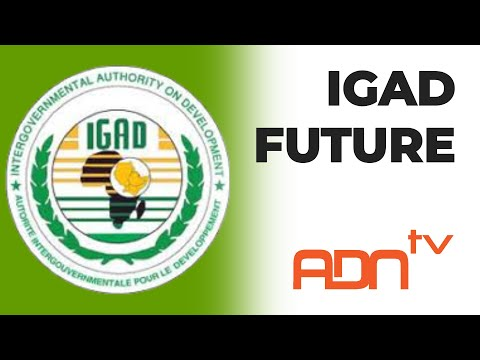 IGAD FUTURE
