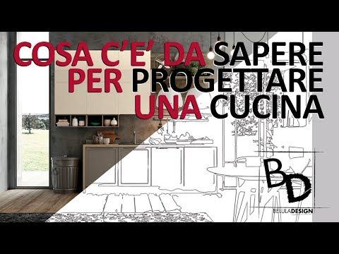 COME PROGETTARE una CUCINA | Belula Design