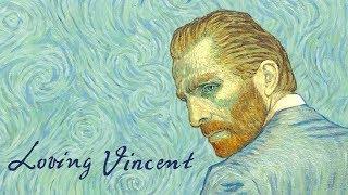 《Loving Vincent 》港版預吿 即將獻映