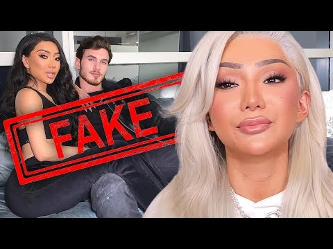 """Nikita Dragun """"ex boyfriend"""" spills the tea about their relationship yikes from YouTube · Duration:  4 minutes 29 seconds"""