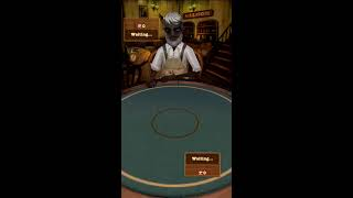 HIGH NOON 2 - blackjack - æni VS ghost - 02