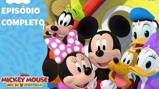 Um Casamento Indiano   Mickey Mouse - Mix de Aventuras