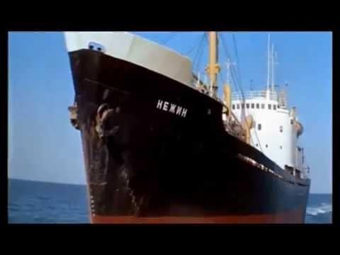 Как провожают пароходы сюткин