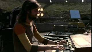 PINK FLOYD - A SAUCERFUL OF SECRETS - LIVE AT POMPEII