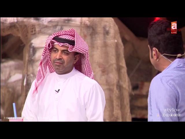 الفنان طارق العلي في حلقة مميزة مع ليلى عبدالله وفيصل بودشتي - انزل بوشنكي حلقة 21