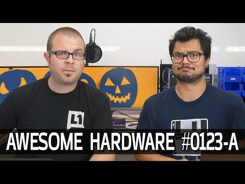 Awesome Hardware #0123-A: You're Listening to VROC (Now With 3nm!)