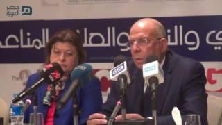 مصر العربية   المؤتمر الدولى التاسع  للأورام  يناقش العلاج المناعى بدلًا من الكيميائى