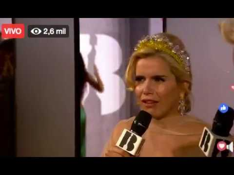 Paloma Faith interview RED CARPET BRITs Awards 2019 Mp3