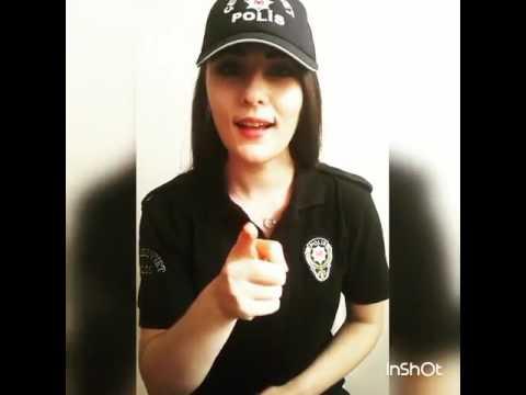 Polis YANINDADIR 👮