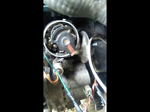 Motor do Chevete fora do Ponto. Como colocar no ponto? Parte 1