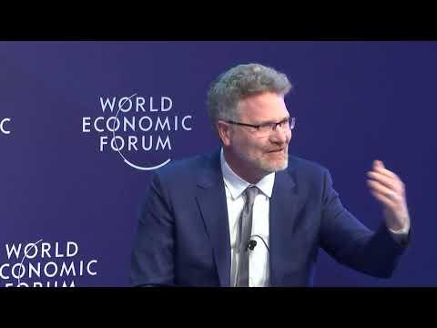 Davos 2019 - When Global Orders Fail