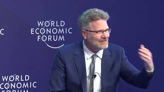 Davos 2019 - When Global Orders Fail