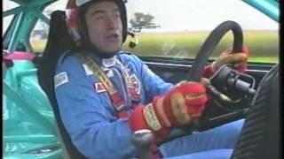1992 BTCC comparison test - Top Gear.