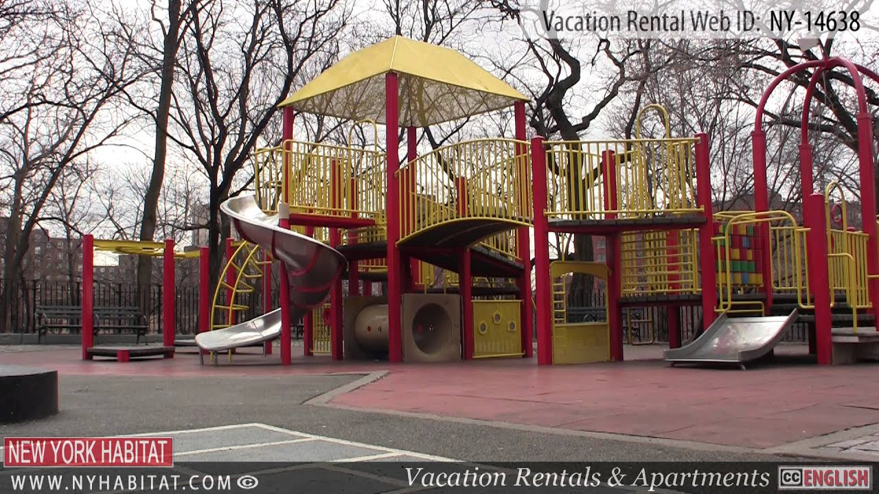 manhattan new york city video tour of a vacation rental on west