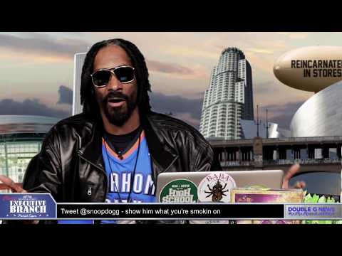GGN Snoop & George Clinton pt.1 (Thunder Claps)