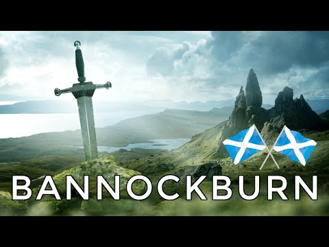 ♫ Scottish Music - Bannockburn ♫ INSTRUMENTAL